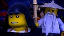 Лего Ніндзяґо. Шлях ніндзя