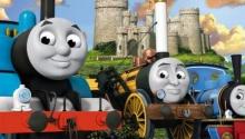 Томас і друзі. Король залізниці