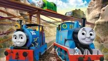 Томас і друзі. Оповідь сміливця