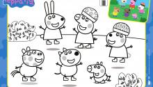 Свинка Пеппа та її друзі
