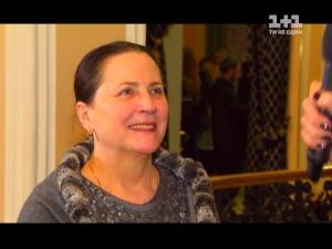Арсен Мірзоян і Тоня Матвієнко назвали доньку на честь зіркової бабусі