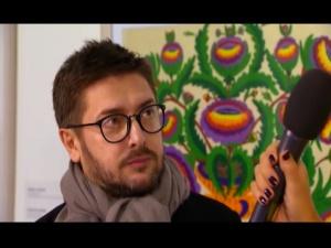 Телеведучий Олексій Суханов раз на місяць літає до Латвії поливати квіти