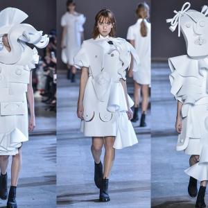 Тиждень моди, Париж