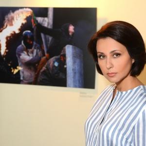 Наталія Мосейчук оголосила переможців  фотоконкурсу