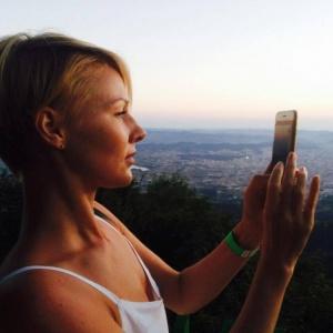 Марина Леончук показала фото з відпочинку в загадковій Албанії (ФОТО)