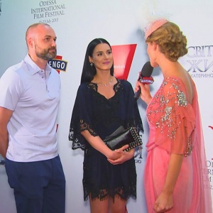 Марія Єфросиніна - Тимур Хромаєв