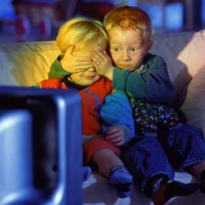 Як сучасні мультфільми впливають на дитячу психіку?