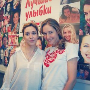 Олена Вінницька