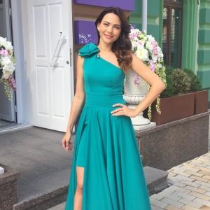 Одруження наосліп: Леся Матвеєва розповіла, у чому слабкість сильної жінки
