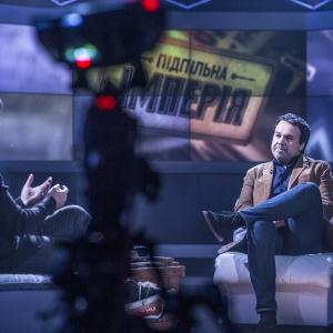 """Що спільного між Антоном Лірником та головними героями фільму """"Сутичка"""""""