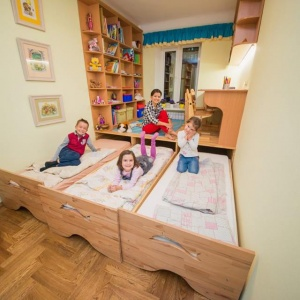 Марічка Падалко показала, як облаштувала дитячу кімнату (ФОТО)