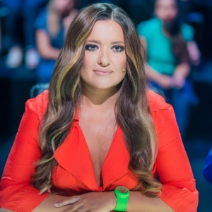 Наталя Могилевська назве свою дочку на честь учасниці