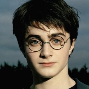 Син Гаррі Поттера пішов до школи (ВІДЕО)