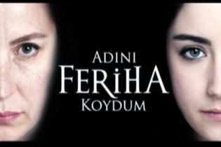 І named her Feriha - 36. Part 2