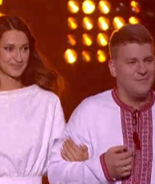 Хто став переможцем шоу Голос Країни 2015