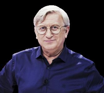 Володимир Горянський