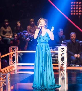 Маргарита Мелешко