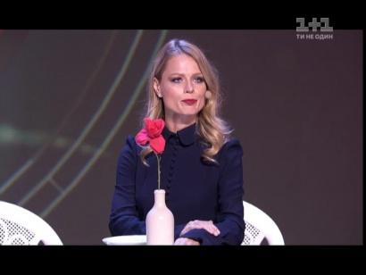 «СТЕМ із зіркою» - Ольга Фреймут та «VIP Тернопіль». Ліга сміху. Півфінал