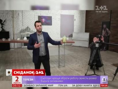 Олексій Душка розкриє шокуючу правду про засоби гігієни