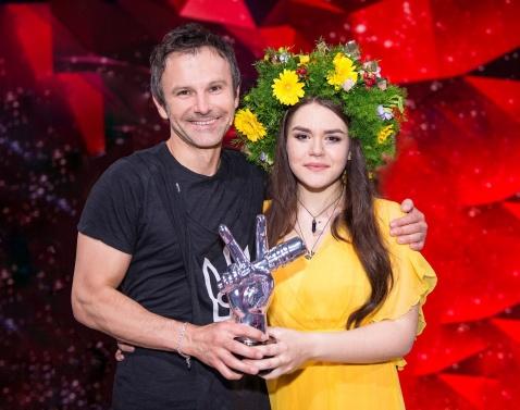 Віталіна Мусієнко