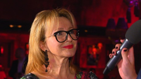 Олена Стефанська
