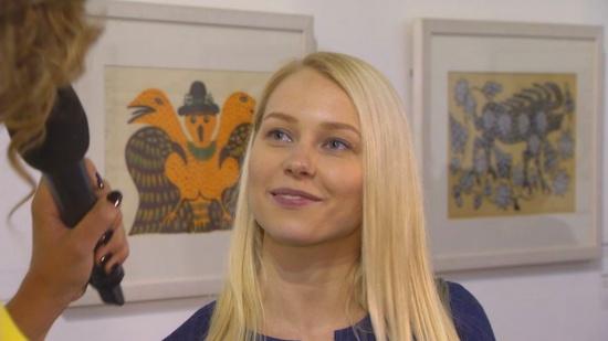 Катерина Варченко