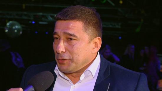 Костянтин Омаргалієв
