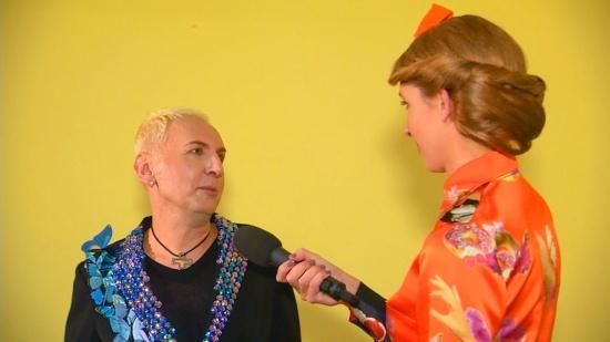 Костя Гнатенко
