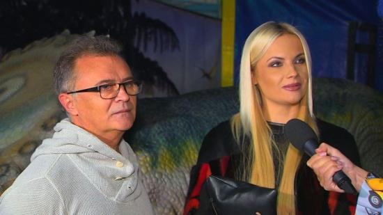 Юрій Фалеса-Маша Гойя