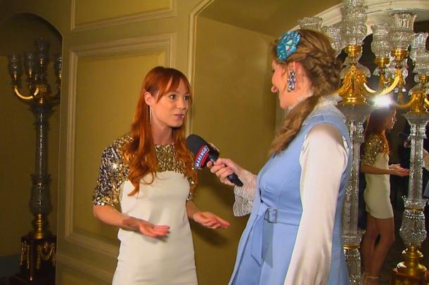 """Світлана Тарабарова зізналася, що після весілля почала """"гарчати"""" на чоловіка"""
