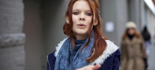 Світське життя: Катя Осадча зустріла в Парижі відому українську модель