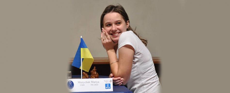 Кілька фактів про нову чемпіонку світу з шахів