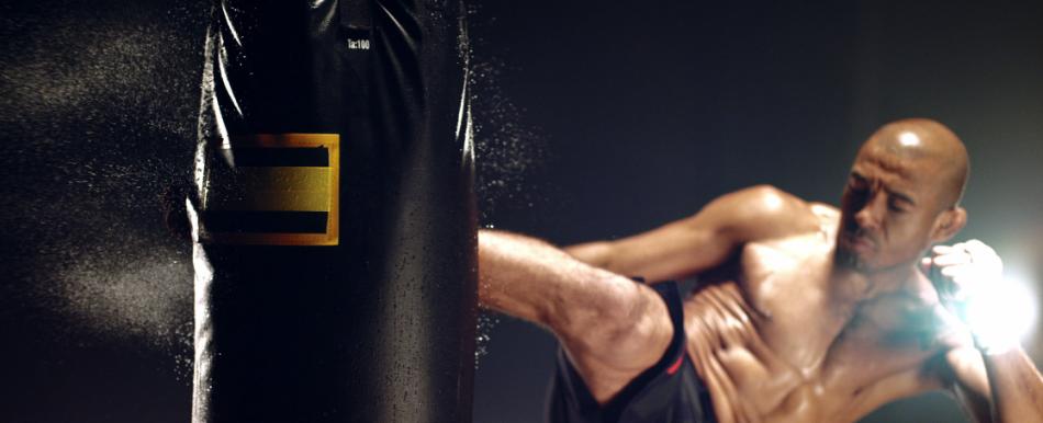 Жозе Алдо мріє про боксерський пояс