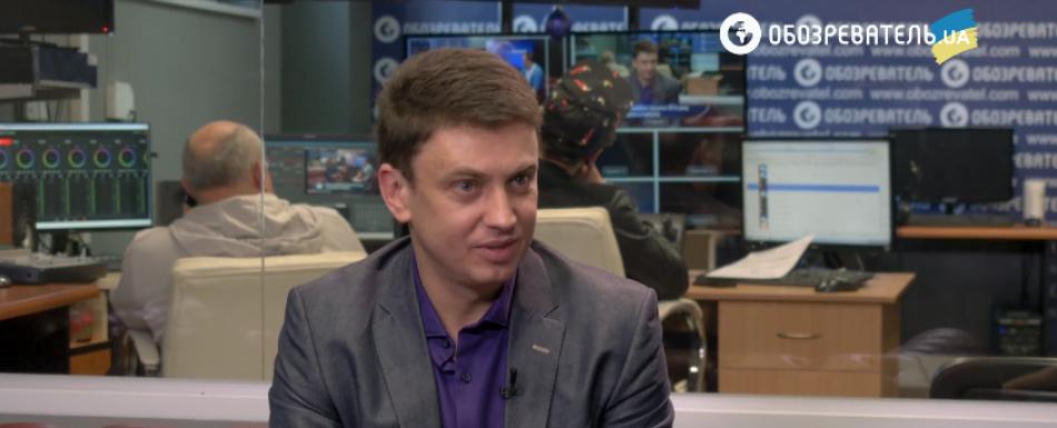 Ігор Циганик: «Потрібна нова стратегія розвитку професійного футболу»