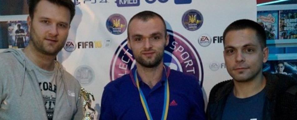 Віталій Муха