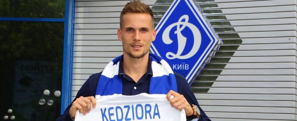 Польський захисник перейшов до Динамо