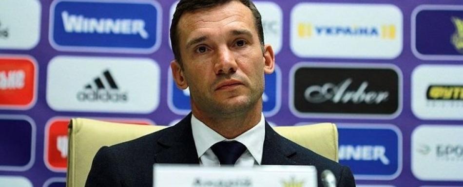 Андрій Шевченко: «Гра буде важкою для обох команд»
