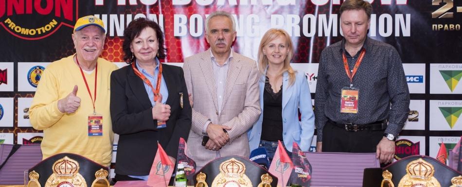 Суперник Єфимовича відмовився зганяти вагу