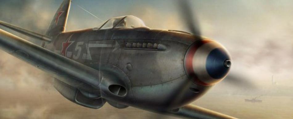 """""""Літаки Другої Світової війни"""""""