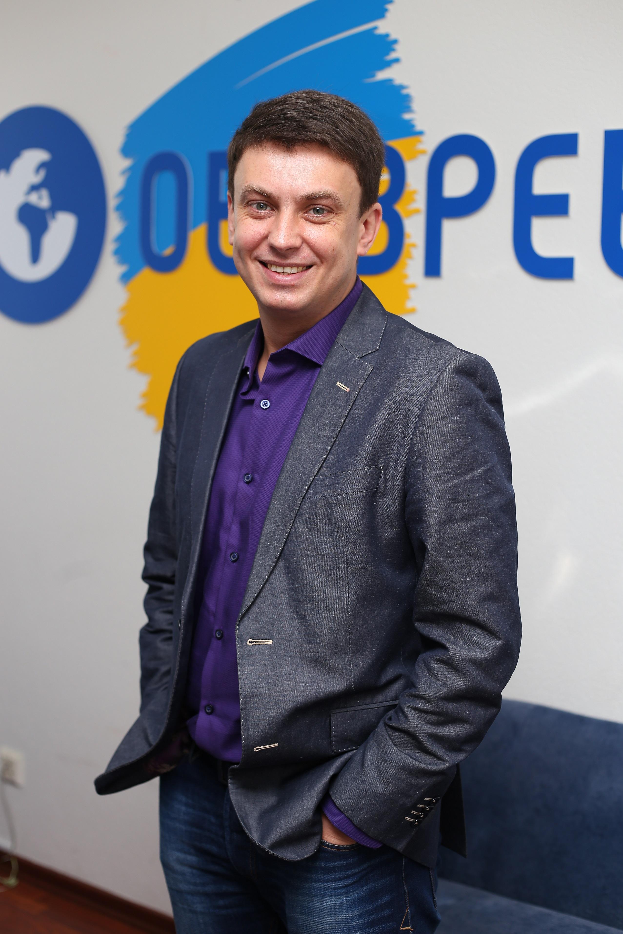 Ігор Циганик