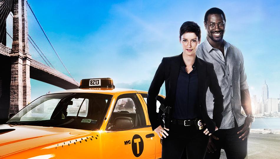 """Серіал """"Таксі: Бруклін"""""""