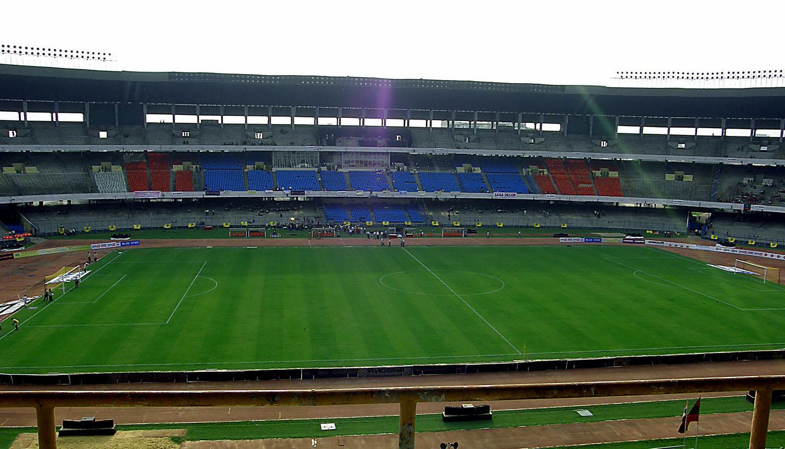 Стадіон індійської молоді