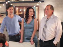 """Отзыв: Сериал  """"Маргоша """" (2009) - С нетерпением ждала, а в итоге."""