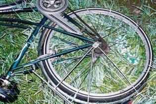 Багатодітний батько збив та зґвалтував 13-річну велосипедистку