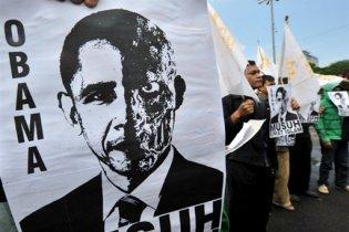 Кожен п'ятий американець вважає Обаму мусульманином
