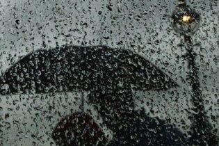 Погода в Украине на пятницу, 20 августа