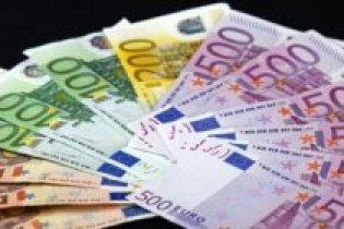 Евро подешевел в обменниках
