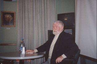В Москве скончался писатель и режиссер Эфраим Севела