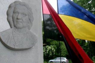 Памятники лидерам ОУН и УПА в Тернопольской области уничтожали наркоманы