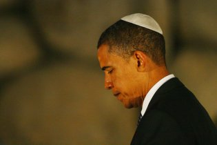 Бабушка Обамы помолилась о переходе внука в ислам